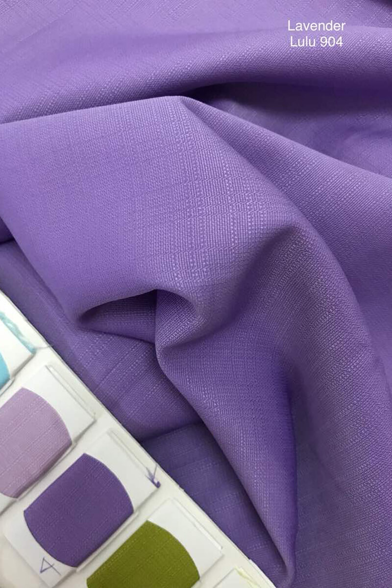 904 Sakura Cotton Silk Lavender