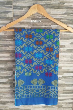 CSH05 SP Songket Cotton