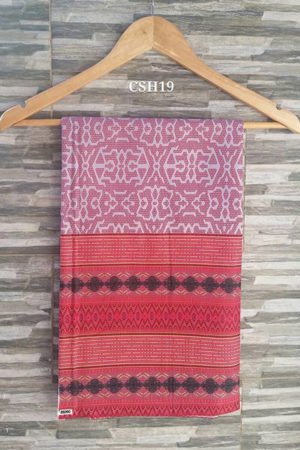 CSH19 SP Songket Cotton