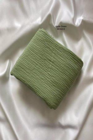 WC6912 Apple Green