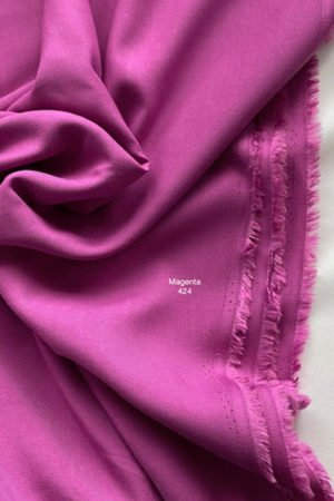 424 Soffy Cotton Magenta
