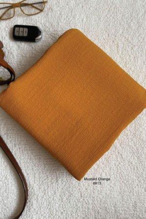 6813 Mustard Orange