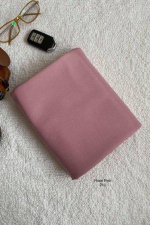 210 Rose Pink