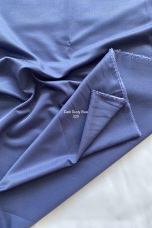 220 Dark Dusty Blue