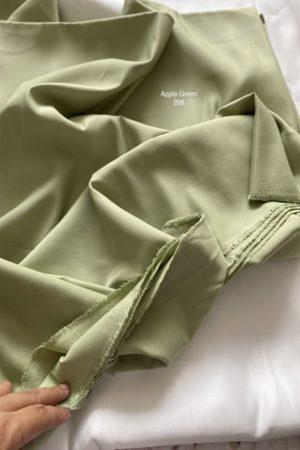 206SP Apple Green