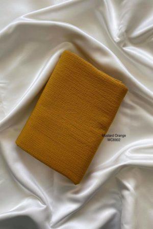 WC6902 Mustard Orange