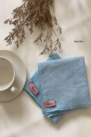Kitchen Towel baby blue