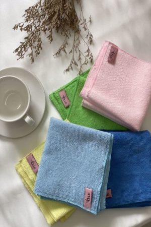 Kitchen Towel Pink